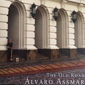 Álvaro Assmar 歌手頭像