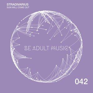 Stradivarius 歌手頭像