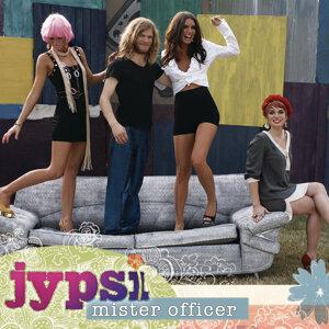 Jypsi 歌手頭像