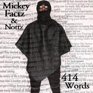 Mickey Factz 歌手頭像