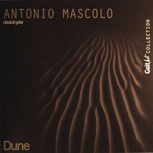 Antonio Mascolo 歌手頭像