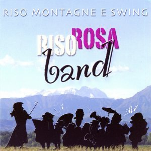 Riso Rosa Band 歌手頭像