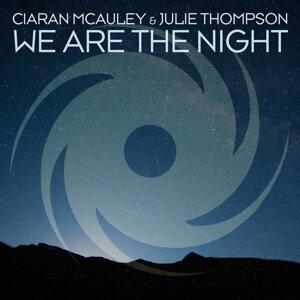 Ciaran McAuley and Julie Thompson 歌手頭像