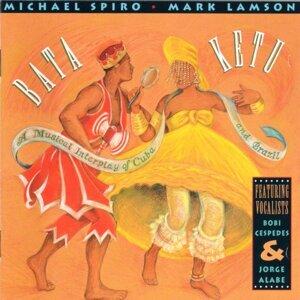 Michael Spiro & Mark Lamson 歌手頭像