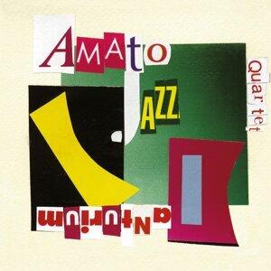 Amato Jazz Quartet 歌手頭像