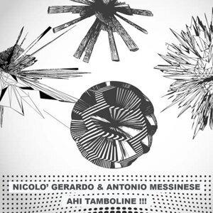 Nicolò Gerardo, Antonio Messinese 歌手頭像