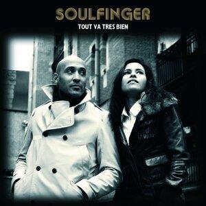 Soulfinger 歌手頭像