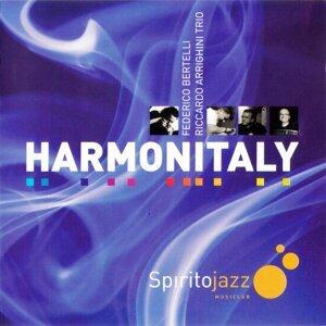 Federico Bertelli Riccardo Arrighini Trio 歌手頭像