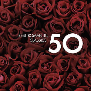 50 Best Romantic Classics 歌手頭像