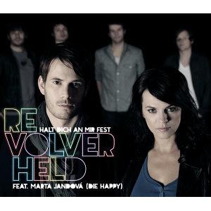 Revolverheld feat. Marta Jandová (Die Happy) 歌手頭像