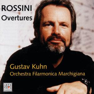 Gustav Kuhn / Orchestra Filarmonica Marchigiana