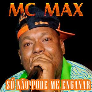 Mc Max 歌手頭像