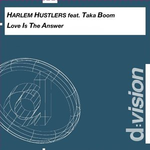 Harlem Hustlers