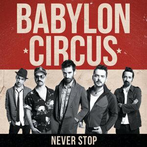 Babylon Circus 歌手頭像