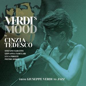 Cinzia Tedesco 歌手頭像