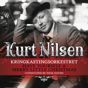 Kurt Nilsen & Kringkastingsorkestret