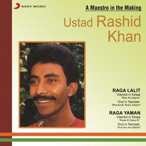 Ustad Rashid Khan 歌手頭像
