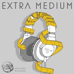 Extra Medium 歌手頭像