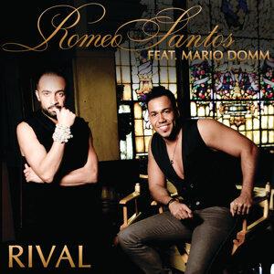 Romeo Santos Feat. Mario Domm (羅密歐山托士) 歌手頭像