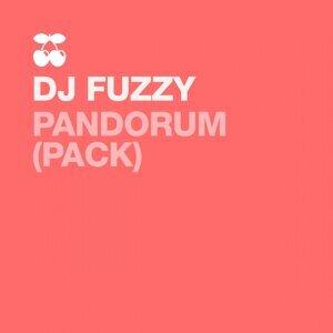 DJ Fuzzy 歌手頭像