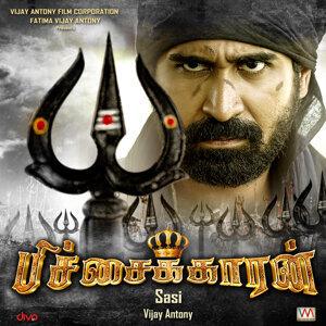 Vijay Antony,Janaki Iyer 歌手頭像