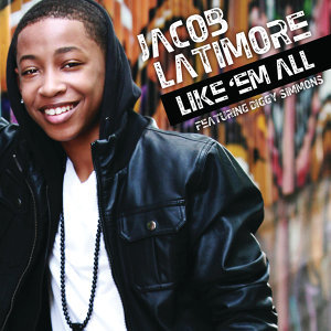 Jacob Latimore featuring Diggy Simmons 歌手頭像