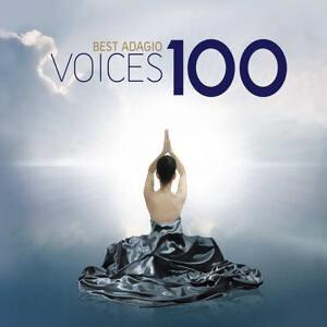 100 Best Adagio Voices (天籟美聲‧慢板名曲百分百) 歌手頭像