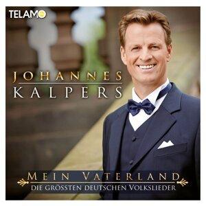 Johannes Kalpers 歌手頭像