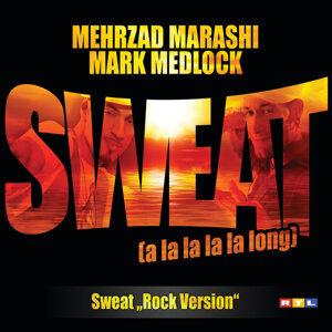 Mehrzad Marashi & Mark Medlock