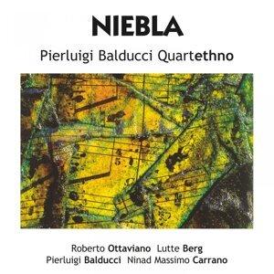 Pierluigi Balducci Quartethno 歌手頭像