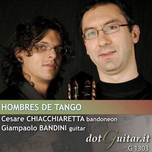 Giampaolo Bandini-Cesare Chiacchiaretta 歌手頭像