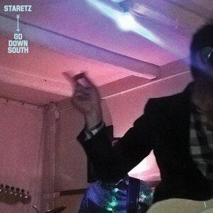 Staretz 歌手頭像