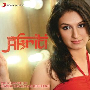 Akriti Kakar 歌手頭像