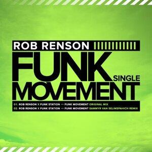 Rob Renson 歌手頭像
