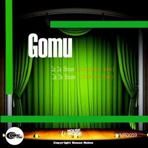 Gomu 歌手頭像