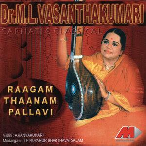M L Vasanthakumari 歌手頭像