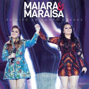 Maiara & Maraisa 歌手頭像