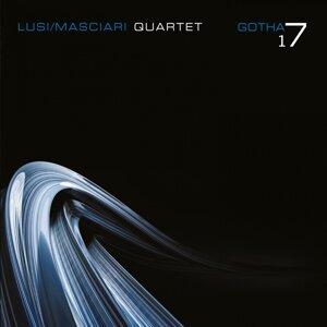 Luigi Masciari, Gianluca Lusi Quartet 歌手頭像