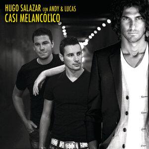 Hugo Salazar Con Andy & Lucas 歌手頭像