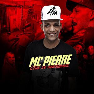 Mc Pierre 歌手頭像