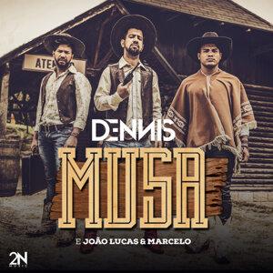 Dennis & João Lucas & Marcelo (Featuring)