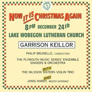 GARRISON KEILLOR AND THE HOPEFUL GOSPEL QUARTET 歌手頭像