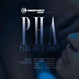 Paris House Addict 歌手頭像