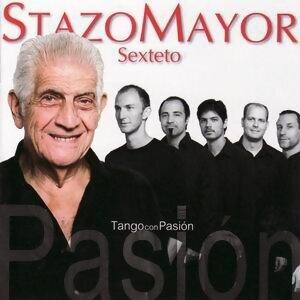 StazoMayor 歌手頭像