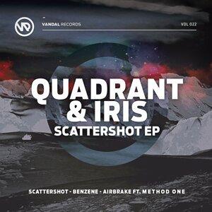 Quadrant, Iris, Method One 歌手頭像