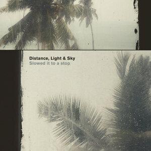 Distance, Light & Sky 歌手頭像