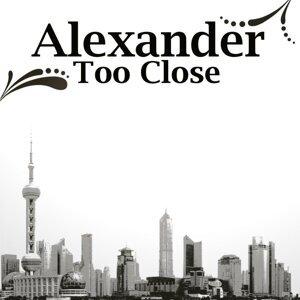 Alexander 歌手頭像
