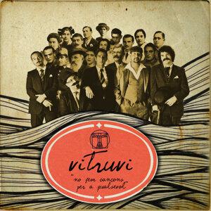 Vitruvi 歌手頭像