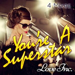 Love Inc. 歌手頭像