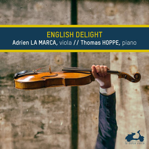 Adrien La Marca, Thomas Hoppe 歌手頭像